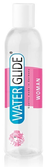 Lubrikační gel Waterglide WOMAN 150 ml